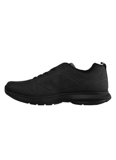 Kinetix Monet W Siyah Unisex Spor Ayakkabı Siyah